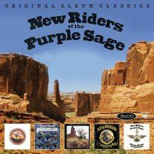 """New Riders Of The Purple Sage – """"Original Album Classics"""""""