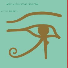 "The Alan Parsons Project – ""Eye In The Sky"" (LP)"