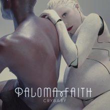 PALOMA FAITH – futurystyczny klip do nowego singla  'Crybaby' już jest!