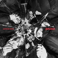 Astroid Boys – Broke