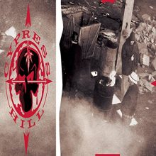 "Cypress Hill – ""Cypress Hill"" (LP)"
