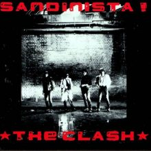 "The Clash – ""Sandinista!"" (LP)"