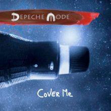 DEPECHE MODE ujawniają klip i fizyczne formaty singla 'Cover Me' !