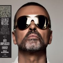 George Michael – Listen Without Prejudice / MTV Unplugged (2CD)