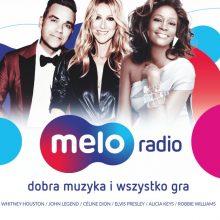 Various – Meloradio: Dobra muzyka i wszystko gra