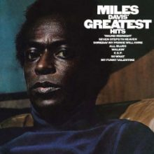 "Miles Davis – ""Greatest Hits (1969)"" (LP)"