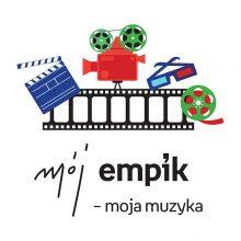 Various – Moj empik moja muzyka – muzyka filmowa