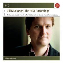 Olli MustonenThe RCA Recordings