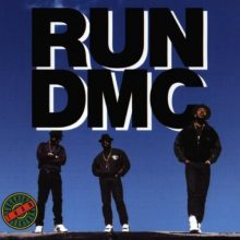 "RUN-DMC – ""Tougher Than Leather"" (LP)"