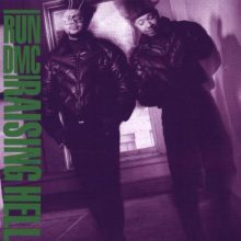 "RUN-DMC – ""Raising Hell"" (LP)"