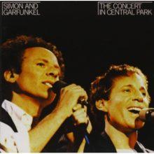 "Simon & Garfunkel – ""The Concert In Central Park (Live)"" (LP)"
