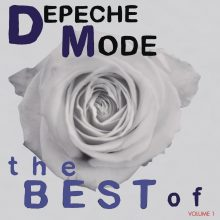 "Depeche Mode – ""The Best of Depeche Mode Volume One"" (LP)"