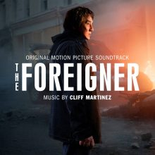 The Foreigner (Original Motion Picture Soundtrack