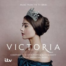 Victoria (Original Television Soundtrack)