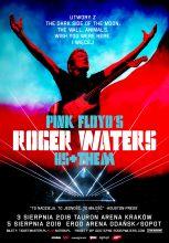 ROGER WATERS na dwóch koncertach w Polsce! Album 'Is This The Life We Really Want?' osiągnął status Złotej Płyty!