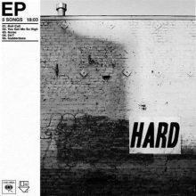 The Neighbourhood dzielą się nową EP-ką HARD!