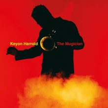 "Keyon Harrold – ""The Mugician"""