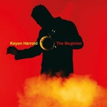 "Keyon Harrold – ""The Mugician"" (LP)"