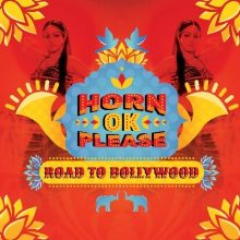 "Various – ""Horn OK Please – Road To Bollywood"" (LP)"