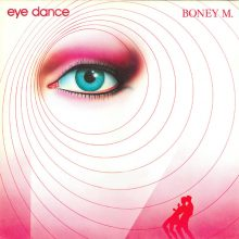 "Boney M. – ""Eye Dance (1985)"" (LP)"