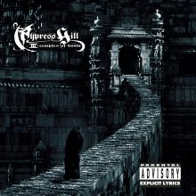 "Cypress Hill – ""III (Temples of Boom)"" (LP)"