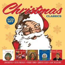 "Various – ""Christmas Classics"""