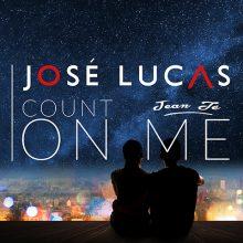 """Count on me"" – energetyczny kawałek Jean Té i José Lucasa!"