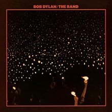 "Bob Dylan & The Band – ""Before The Flood"" (LP)"
