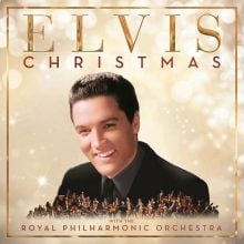 "Elvis Presley – ""Elvis Presley: Christmas with the Royal Philharmonic Orchestra"""