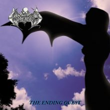 """Gorement – """"The Ending Quest (Re-issue 2017)"""""""