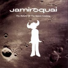 "Jamiroquai – ""The Return of the Space Cowboy"""