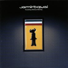 "Jamiroquai  – ""Travelling Without Moving"" (LP)"