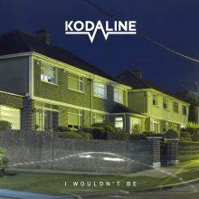 """I Woudn't Be"" – posłuchaj nowej EP-ki Kodaline!"