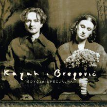 """Kayah & Goran Bregovic – """"Kayah & Bregovic (Edycja specjalna)"""""""