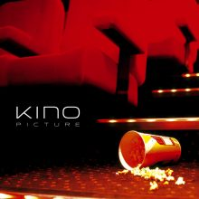 "Kino – ""Picture"" (LP)"