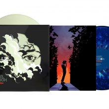"Michael Jackson – ""Scream"" (LP)"