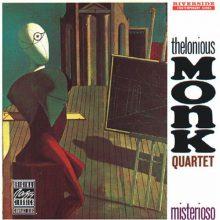 "Thelonious Monk – ""Misterioso"" (LP)"