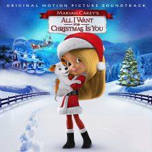 MARIAH CAREY z bożonarodzeniowym filmem animowanym i ścieżką dźwiękową – już w listopadzie!