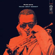 "Miles Davis – ""'Round About Midnight"" (LP)"