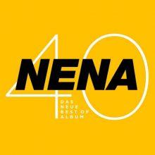 "Nena – ""Nena – 40 nichts versäumt"""