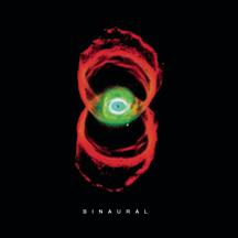 """Pearl Jam – """"Binaural"""" (LP)"""