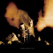 "Pearl Jam – ""Riot Act"" (LP)"