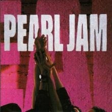 "Pearl Jam – ""Ten"" (LP)"