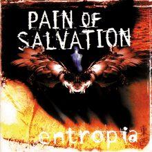 "Pain Of Salvation – ""Entropia (Vinyl re-issue 2017)"" (LP)"