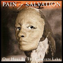 "Pain Of Salvation – ""One Hour By The Concrete Lake  (Vinyl re-issue 2017)"" (LP)"