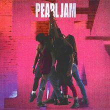 """Pearl Jam – 'Pearl Jam"""" (LP)"""