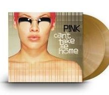 "P!nk – ""Can't Take Me Home"" (LP)"