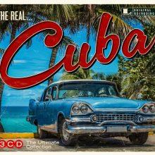 "Various – ""The Real… Cuba"""