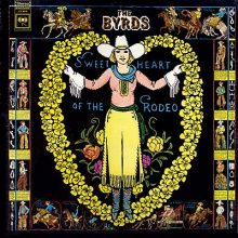 "The Byrds – ""Sweetheart of the Rodeo"""