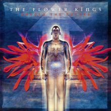 "The Flower Kings – ""Unfold The Future (Re-issue 2017)"" (LP)"
